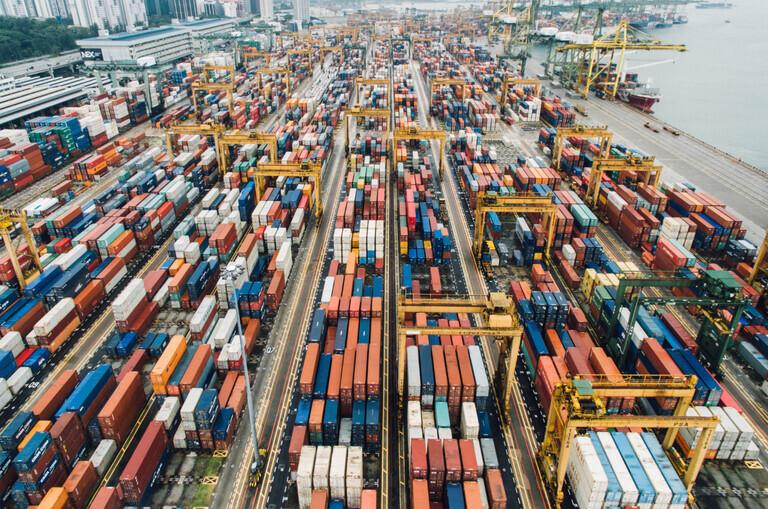harmonized system for commodity coding