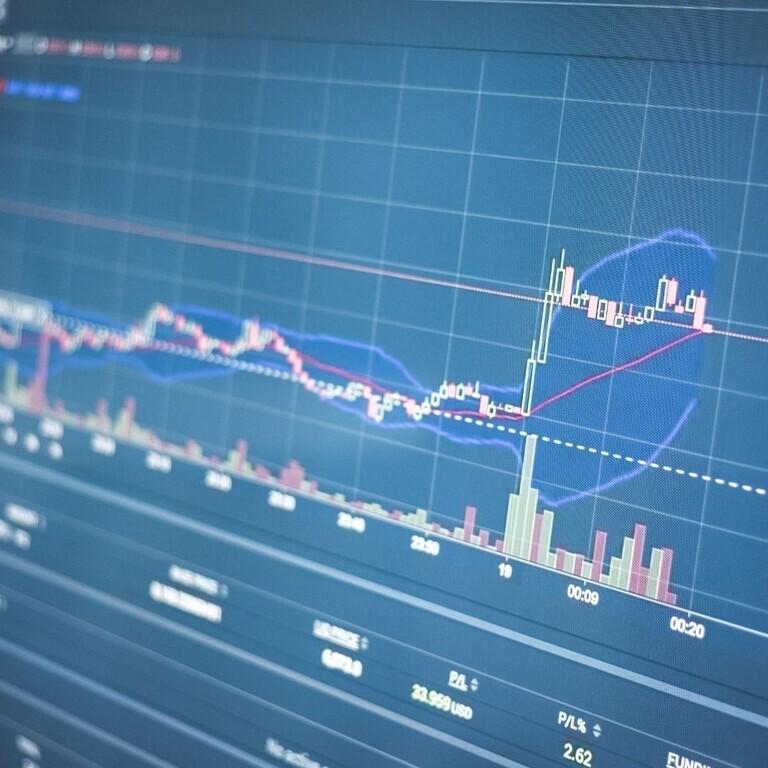 global trade tracker for predictive modelling